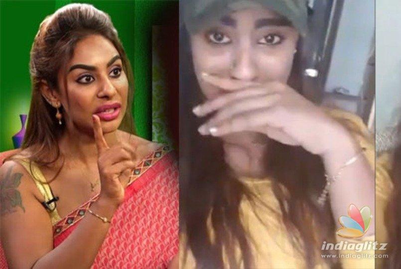 Film actors' body lifts ban on Sri Reddy