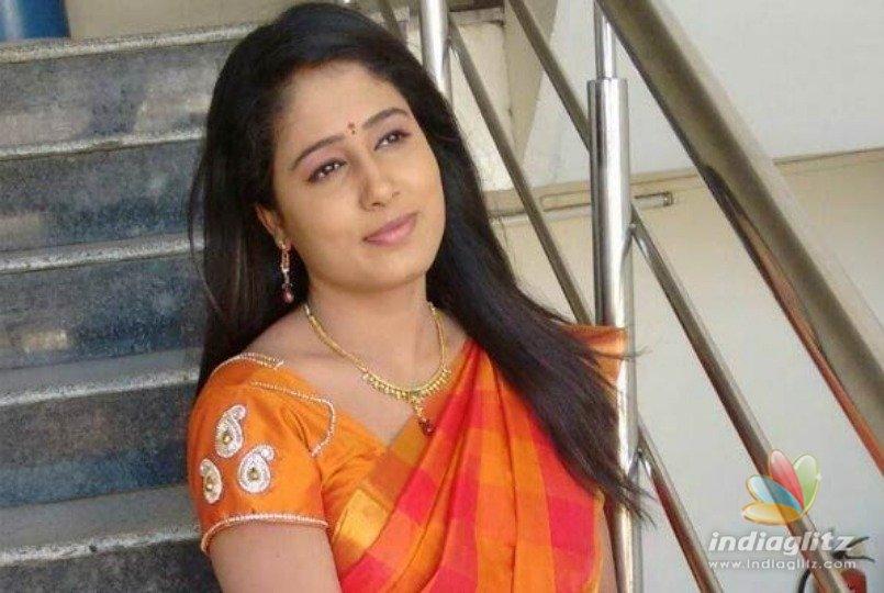 Telugu news anchor Radhika Reddy allegedly kills herself by jumping off building