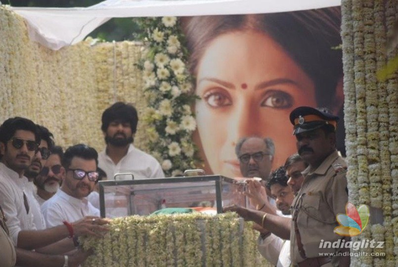 The top 5 movies of Bollywood icon Sridevi, according to AP