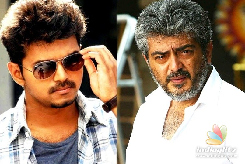 Directors Atlee, Vinoth, Mohan Raja in line for Vijay's next film