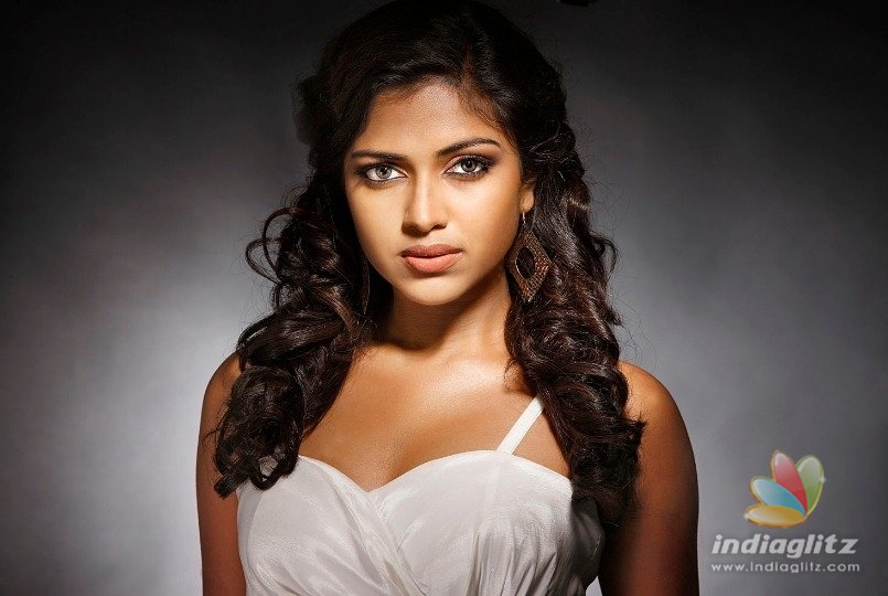 Turning point in Amala Paul sex harassment case