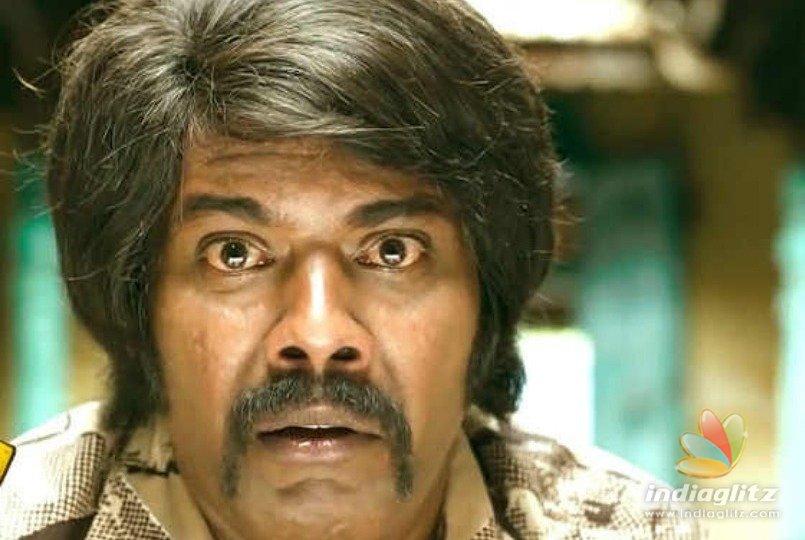 Comedian of Rajini-Karthik Subbaraj film revealed
