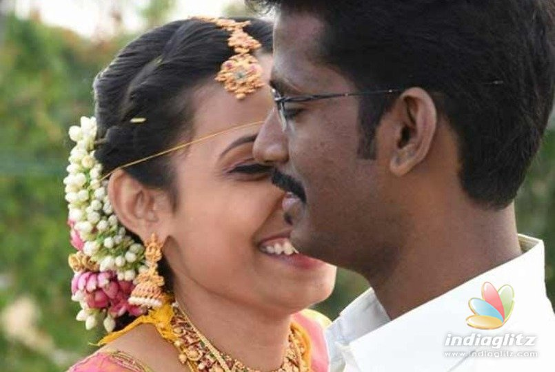 Theni forest fire sets ablaze the dreams of this newlyweds