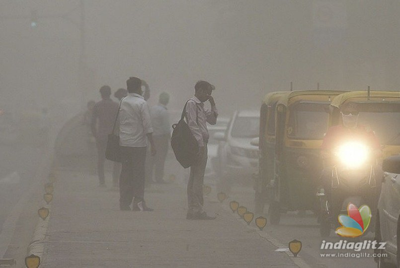 Death toll increases, flights diverted due to dust storm in the country