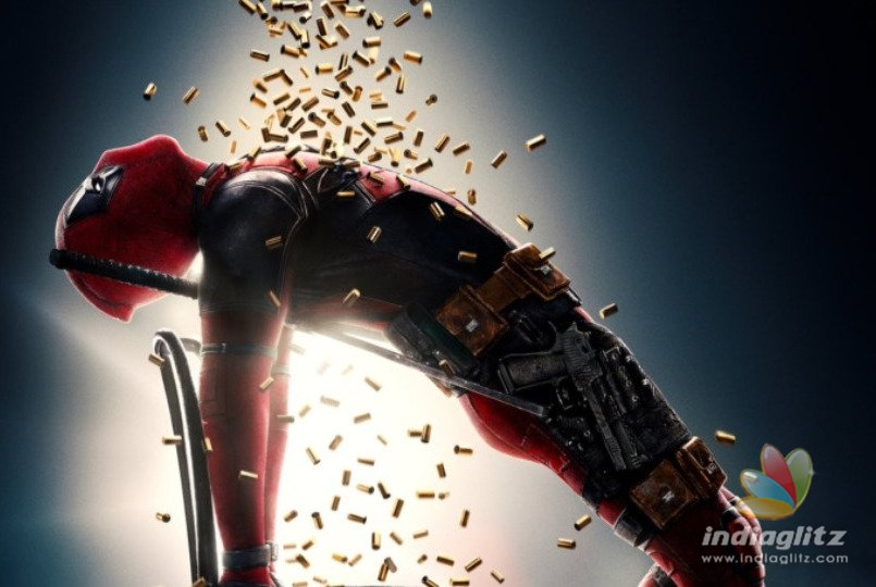 Second Deadpool 2 Full Trailer Is Out!