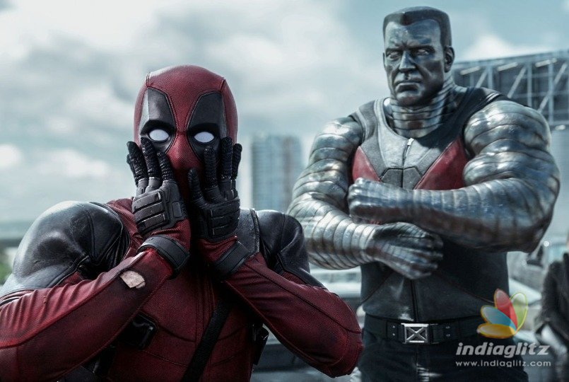 Watch the new Deadpool 2 trailer when Cable meet Deadpool