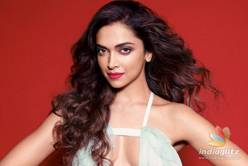 Deepika Padukone To Become A Lady Superhero! Details