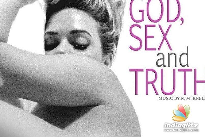 Pics Inside: Porn star Mia Malkova goes naked with Ram Gopal Varma !