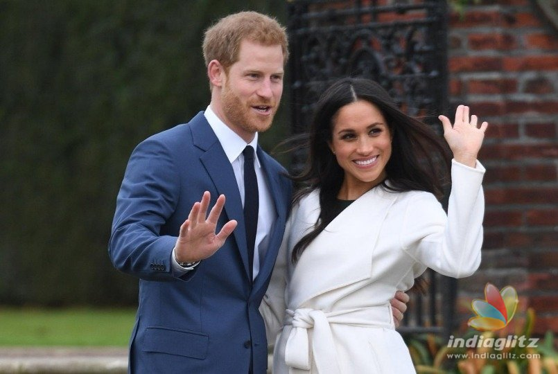 Royal Wedding: Official photographer announced by Meghan Markle and Prince Harry
