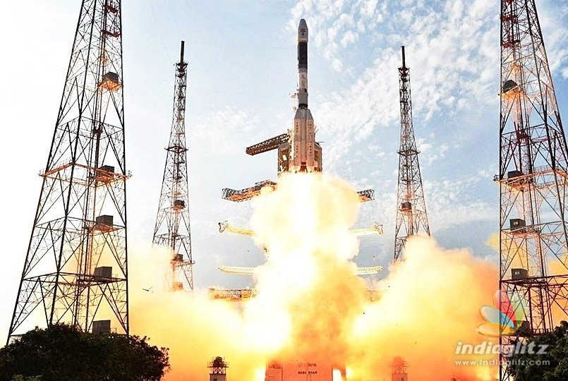 IRNSS-1I up in orbit, completes navigation fleet