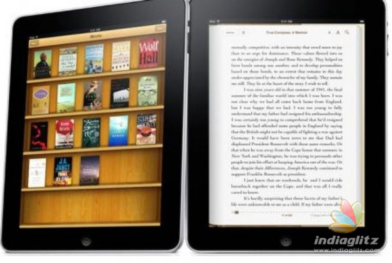 Apple Books makeover has Amazon in its sights