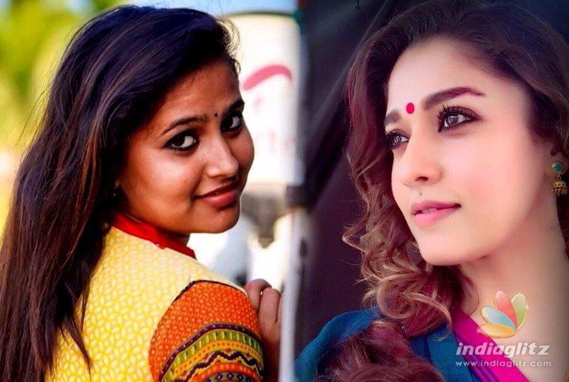 Own Sister leaks actresss nude bathing video - Tamil