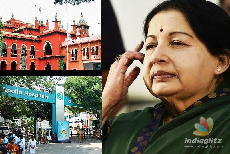 Apollo tells HC it no longer has Jaya's biospecimens