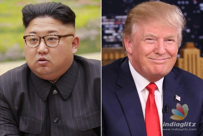 Donald Trump accepts invitation, will meet Kim Jong Un by May