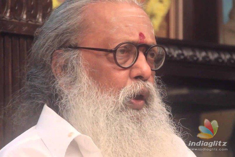 Tamil novelist Balakumaran is dead
