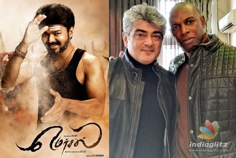 39 vivegam 39 actor invited to watch 39 mersal 39 tamil movie news. Black Bedroom Furniture Sets. Home Design Ideas