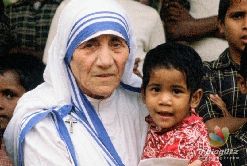 Nun from Mother Teresas home accused of selling children