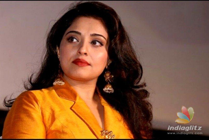 Actress Mumtaj in Bigg Boss 2?