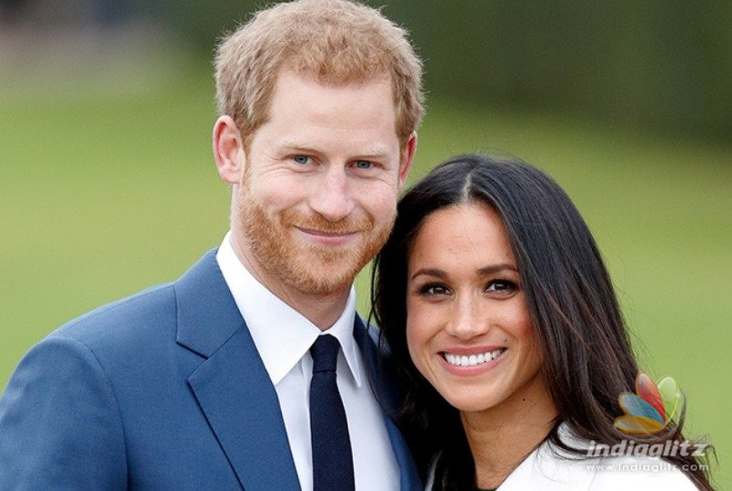 Prince William to Be Prince Harry's Best Man at Royal Wedding