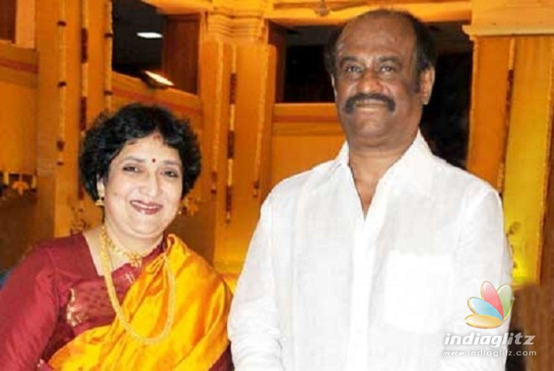 SC tells company with Rajini's wife as director to pay firm