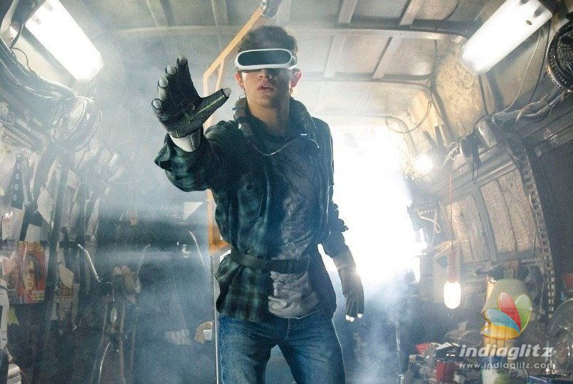Ready Player One: A story of the future but in our time
