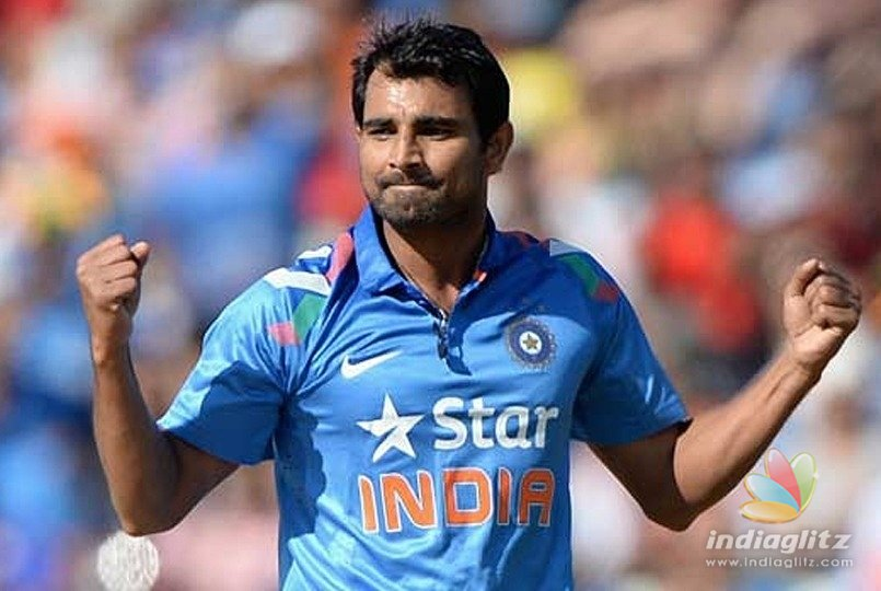 Contract of India cricket star Mohammed Shami on hold after infidelity claim