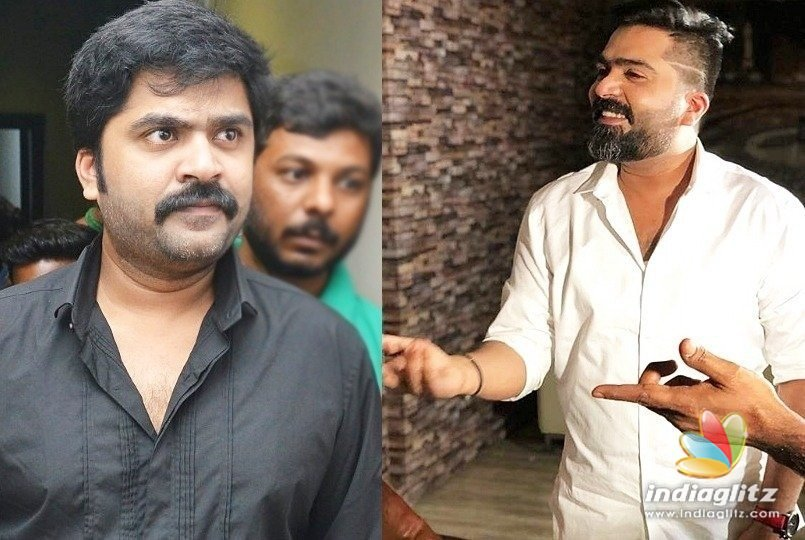 Simbu explains why