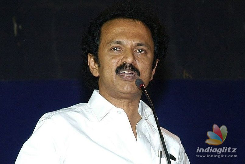 DMK nudges CM to support TDP's no-trust motion in Parliament