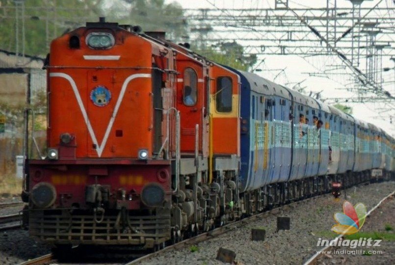 Railways decides to stop sale of i-Tickets