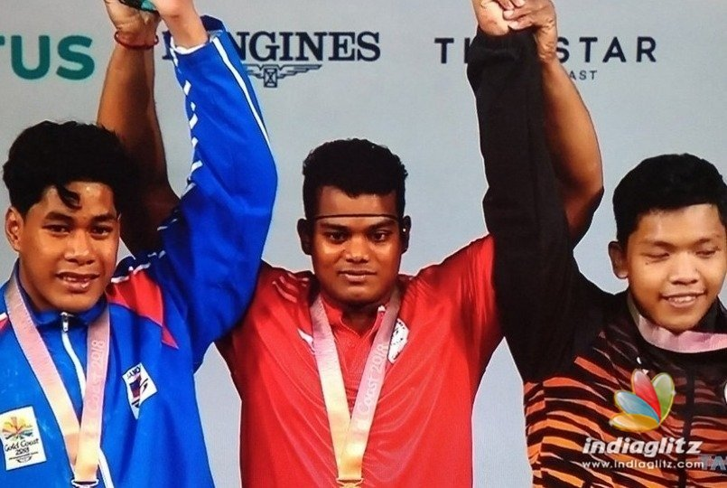 Commonwealth Games 2018: Weightlifter Pardeep Singh bags silver in men's 105kg event