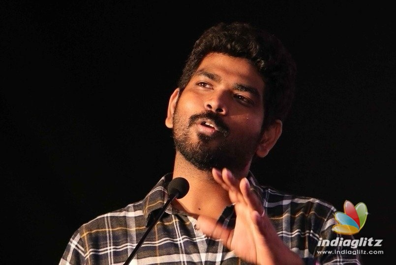 If You Have A Heart, Please Use It- Vignesh Shivn To Tamil