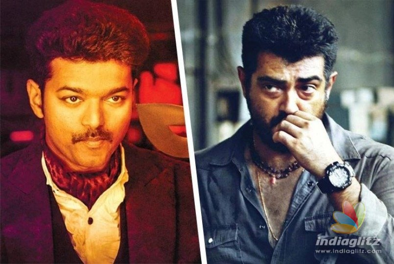 Will Vijay and Ajith join for the people?