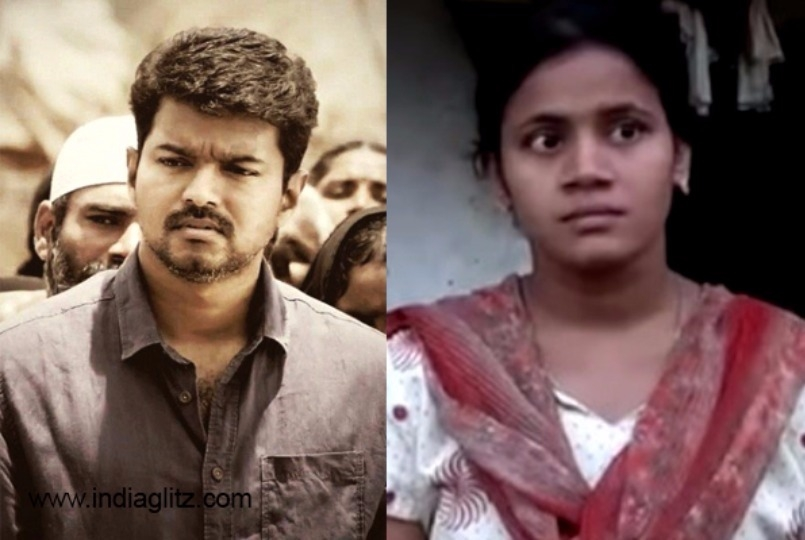 False accusations put an end by Vijay