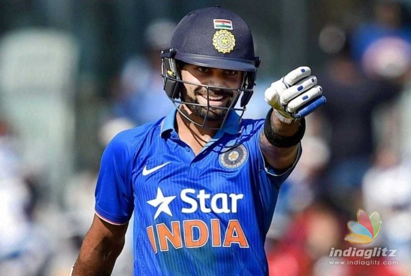 India win T20I series to end SA tour on a high
