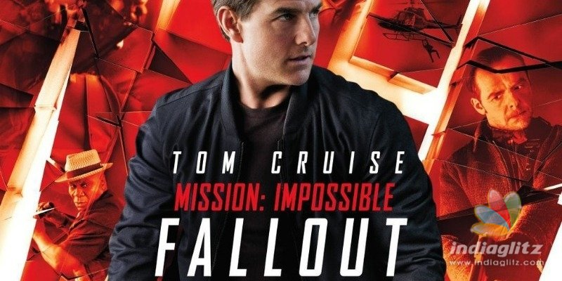 Mission Impossible Fallout Review Mission Impossible Fallout Tamil Movie Review Story Rating Indiaglitz Com