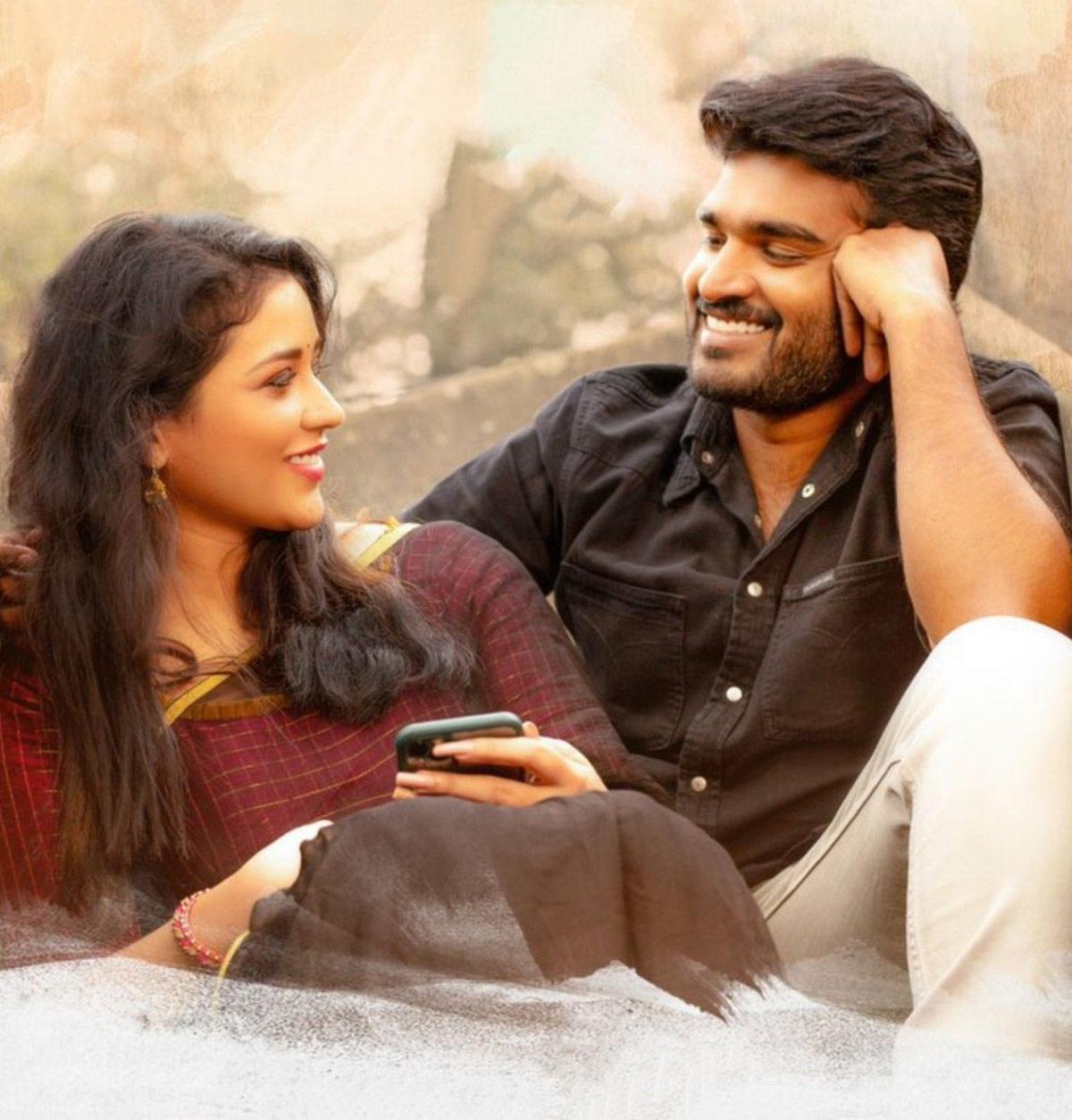 SR Kalyanamandapam Movie Review