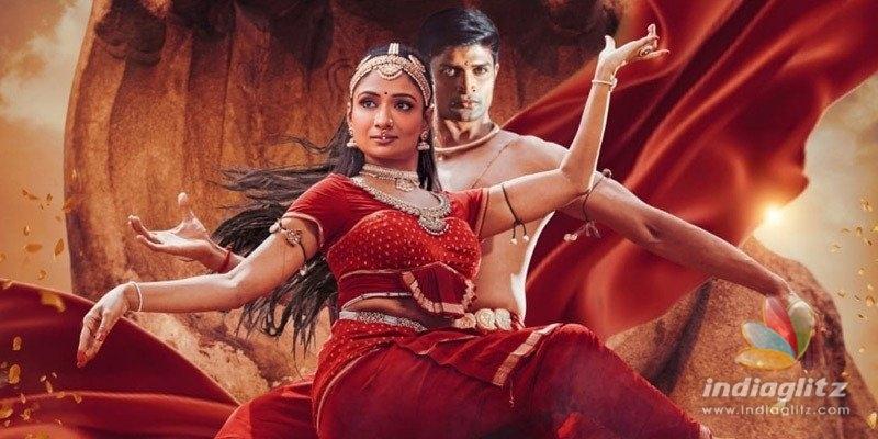 A Shravan Bharadwaj Musical