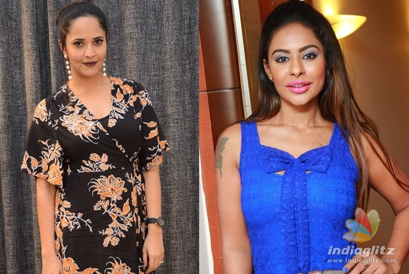 Telugu Actress Sri Reddy Strips to Protest Against Casting Couch