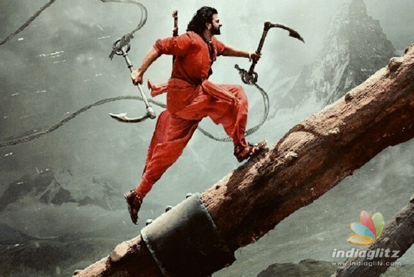 Baahubali-2: Fourth Indian film to have that record