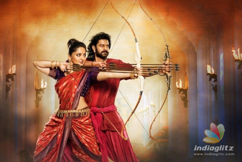 Baahubali 2 cleared for theatrical release in China