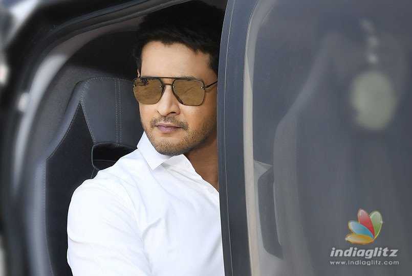 Mahesh Babu Will Be Dubbed In Hindi, Confirms Director