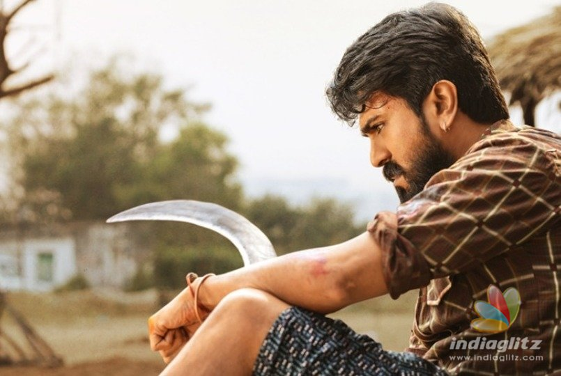 Rangasthalam Movie 3 Days Collections at Boxoffice Worldwide Report