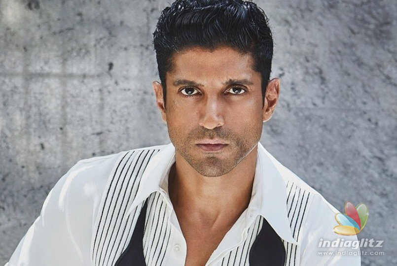Bharat Ane Nenu: Farhan Akhtar makes his Telugu debut as singer