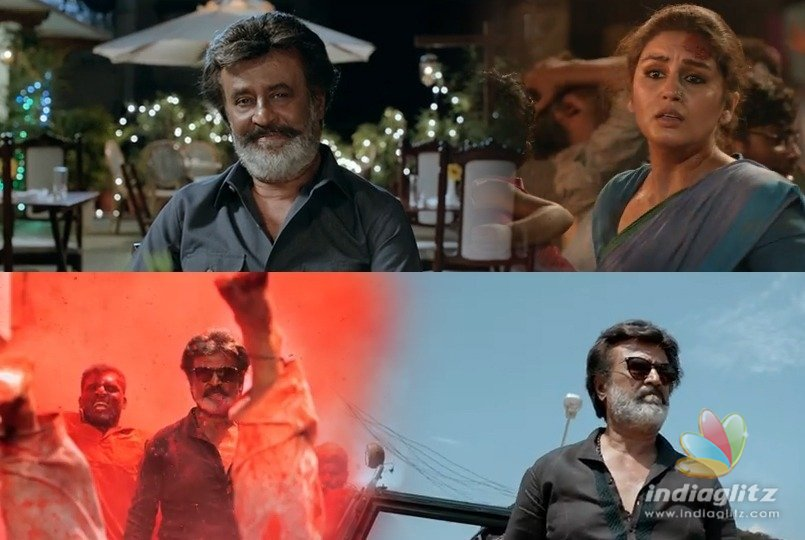 After 'Mersal', Rajinikanth's 'Kaala' gets character emoji on Twitter