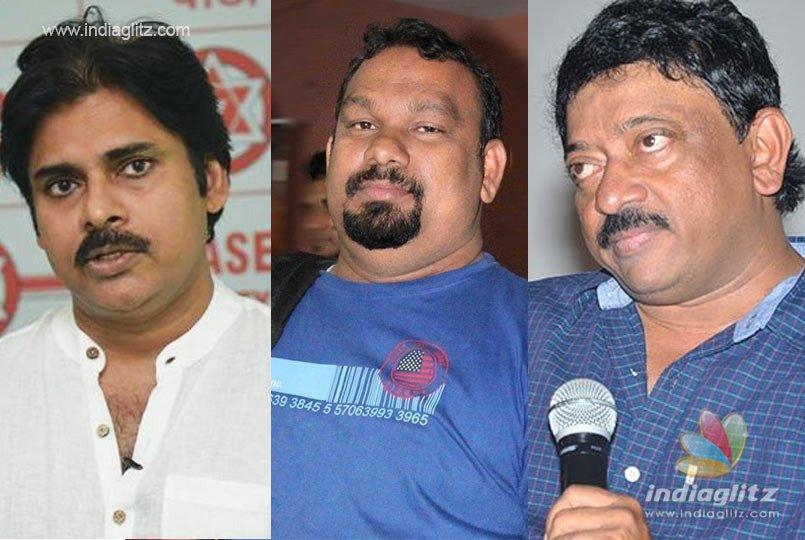 Pawan Kalyan's Emotional Letter on Sri Reddy & RGV Controversy