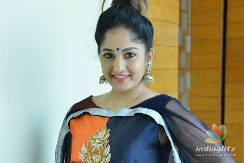 Telugu actress Jeevitha plays controversial video, questions Sri Reddy's character