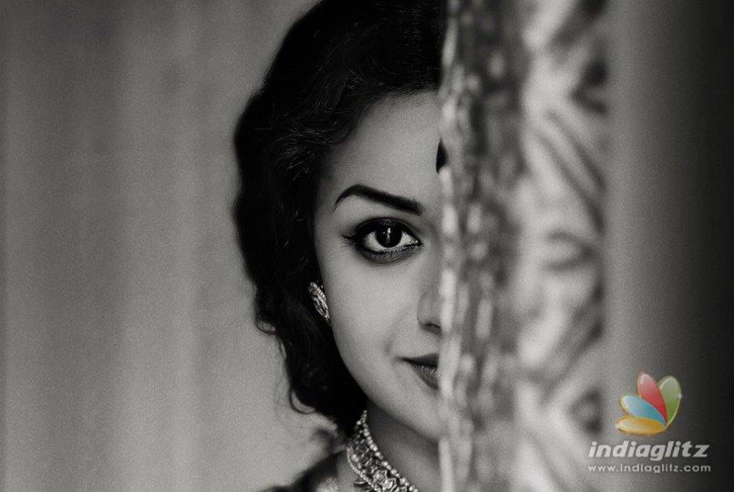 Mahanati Teaser : Keerthy Suresh, Samantha Akkineni, Dulquer Salmaan Leave Us Intrigued