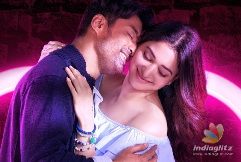 Naa Nuvve song promo to be unveiled on April 18