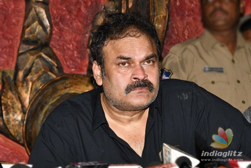 Pawan Kalyan Suspects Babu Spying on Him