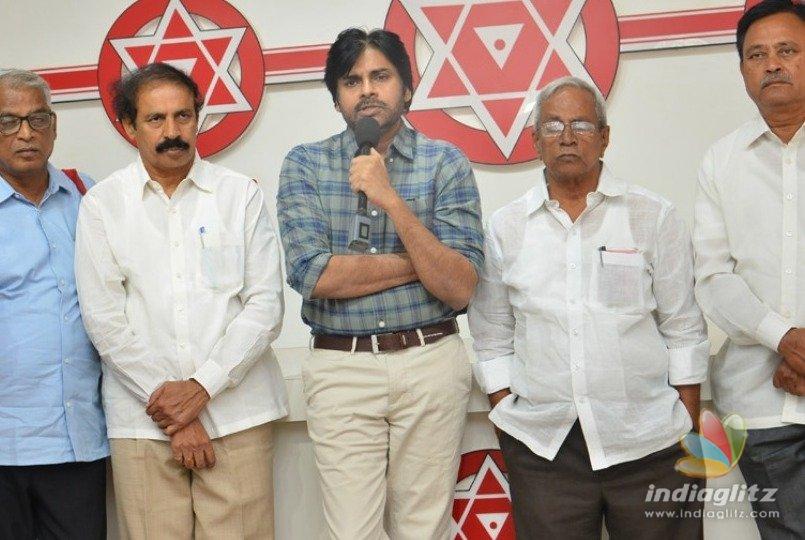 Modis actions are not credible: Pawan Kalyan